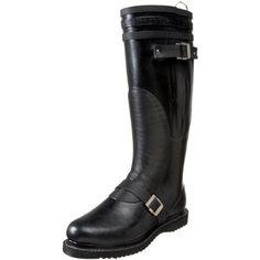 Ilse Jacobsen Women's Rub 19 Rain Boot,Black,41 EU (US Women's 10.5 M) ILSE JACOBSEN,http://www.amazon.com/dp/B003L7765Q/ref=cm_sw_r_pi_dp_NoEqtb0T9DF2SYM7