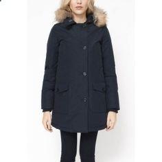 fece9fbffaf7 Woolrich Women's Arctic Parka Jacket Navy, €305 Μόδα Της Πασαρέλας,  Μοντέρνα Παπούτσια,