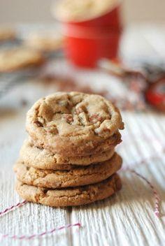 Brown Sugar Cinnamon Cookies | Tasty Kitchen: A Happy Recipe Community!