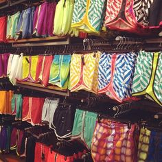Every girl's dream...along with soccer cleats