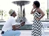 You'll Never Guess What This Man Did AFTER He Proposed - Wow! ♥