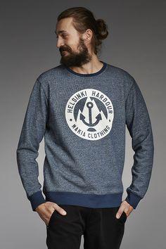 Makia Harbour Sweatshirt