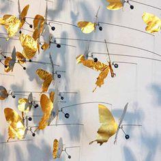 Butterflies Paul Villinski