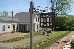 At a small Brewster farm, a chance to stay where your food is grown