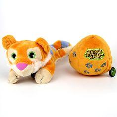 Animal Jam Sidekix® Tiger Plush