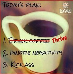 What is your plan?!?!  . . #thrive #ignorenegativity #kickass #Thriving #ThriveLife #ThriveGrind #thriveexperience #ThriveWithMe #JoinMyTeam #joinme #feelbetter #somuchenergy #healthy #Happy #cleanenergy #energyfordays #weightmanagment #AskMeHow #ClickTheLink ift.tt/2lkgpTK