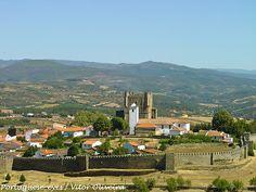 Citadela de Bragança - Portugal