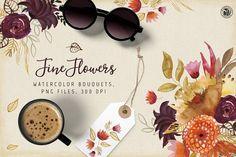 Fine Flowers @creativework247