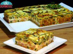 Yummy Veggie, Yummy Food, Tapas, Salty Foods, Mediterranean Dishes, Chicken Salad Recipes, Quiches, Savoury Cake, Food Inspiration