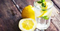 5 Wonderful Detox Drinks For Weight Loss
