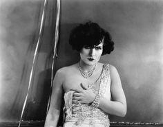 UNDERWORLD, Evelyn Brent, 1927 IMAGINA BOGOTA