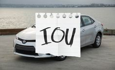Should You Buy a Car with a Lien on It? Read on: http://www.autoguide.com/auto-news/2016/01/what-is-a-lien-.html