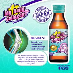 Beauty Skin, Health And Beauty, Collagen Drink, Radiant Skin, Skin Care, Drinks, How To Make, Ph, Fitness