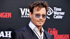 Johnny Depp to Star in Crime Drama 'Mortdecai'