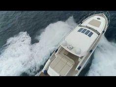 Yacht Promo Video