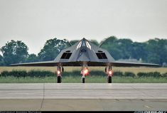 Lockheed F-117A Nighthawk - USA - Air Force | Aviation Photo #1961714 | Airliners.net
