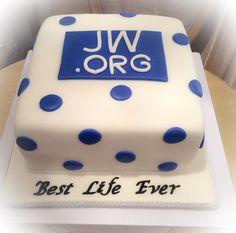 JW.org Cakes