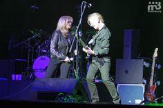 #BonnieTyler #live #concert #moscou #2014 #rock #music #crocuscityhall Source: musecube.org