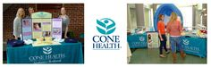 We are so excited that Cone Health is once again a sponsor for the Baby Belly Bazaar, November, 2015!!! And you will also be excited after you have learned all they have to offer to you and your baby!!!