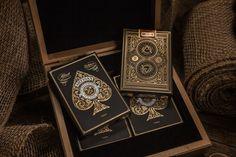 Artisan Playing Cards - theory11.com