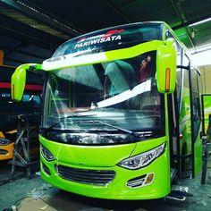 Sewa Bus Jogja Murah, Bus Pariwisata Jogja