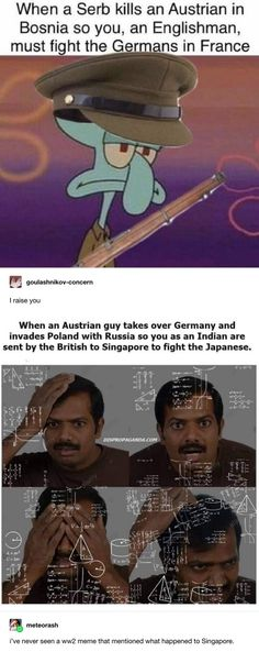 Fresh Memes Posts – Page 5 – funnyfunnky You are in the right place about Nerd Humor fandom Here we offer you the most beautiful pictures about the cute Ner History Jokes, History Facts, Funny History, Art History, Dankest Memes, Funny Memes, Hilarious, Memes Historia, Fresh Memes