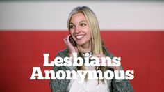 #Straight Girls Anonymous Part 5 (Lesbian Short Film)  Siri what's a #bisexual ?