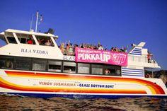 Pukka Up, Ibiza
