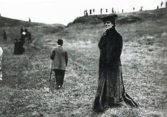 Marchesa Luisa Casati, 1903