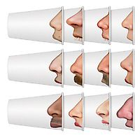 Fred Pick Your Nose Party Cups