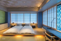 Even travelers who love Tokyo's high-octane pace occasionally crave a serene retreat. Somewhere to kick off their shoes, relax in a cotton kimono, and take a dip in minera...