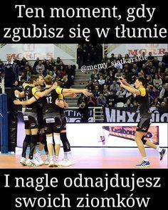 Kto miał taką sytuację? Oznaczać znajomych! Zachęcam do followania! ❤ #smieszne #polskiememy #siatkarz #skra #Skrabełchatów #BartoszKurek #michalwiniarski #MariuszWlazły #likezalike #follow4follow #KarolKłos #KacperPiechocki #sreckolisinac #goSkra #likezalike #follow4follow #komzakom Volleyball Team, Haha, Funny Pictures, Funny Memes, Dance, Humor, Instagram Posts, Sports, Movie Posters