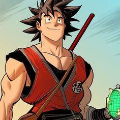 #dragonball #goku