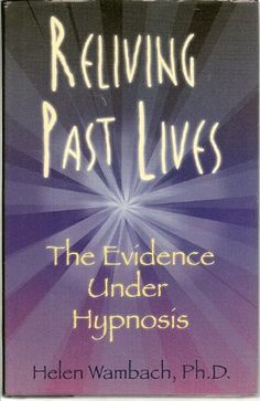 Reliving Past Lives: The Evidence Under Hypnosis null,http://www.amazon.com/dp/0760719853/ref=cm_sw_r_pi_dp_iSG1rb05WGD9SDCM