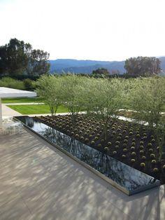 Sunnylands Center and Gardens by The Office of James Burnett , Frederick Fisher + Partners