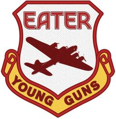 Only a week left to nominate someone for Eater Young Guns! Nominees need to be under 30 years old, or have less than 5 years of experience in their field.