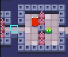 Can you make it through the dungeons in our tiny turn based arcade rpg game?
