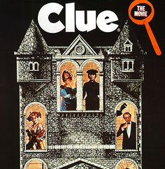 Clue Murder Mystery Kids Party
