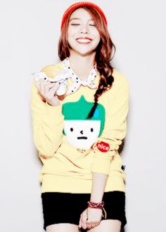 Ailee for googims company
