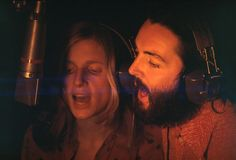 [Guardian] Linda and Paul recording together, 1971