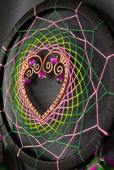 Heart - Dreamcatcher