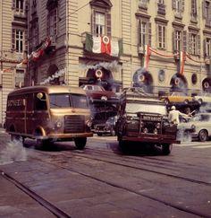 75 Best The Italian Job 1969 Images The Italian Job Movie Cars