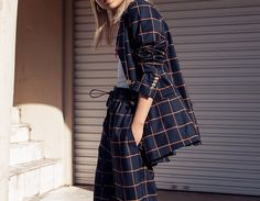 Duster Coat, Dresses With Sleeves, Long Sleeve, Jackets, Fashion Tips, Style, Down Jackets, Fashion Hacks, Swag