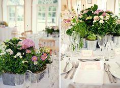 Eco-Friendly Wedding Flowers | The Wedding Community