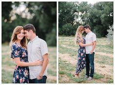 Just the two Brooke Bakken | Utah Family Photographer