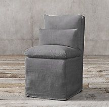 Cloud Dining Fabric Side Chair | Depot Road Dining Room | Pinterest | Side  Chair, Modernism And Fabrics