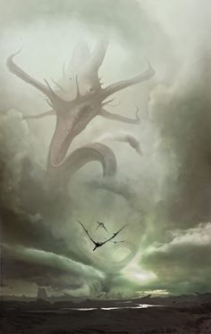 FRANCESCO ART: Concept Designer / Illustrator | Creature-Monsters