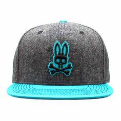0acddf09c59 LAStyleRush. Bunny HatSnapback ...