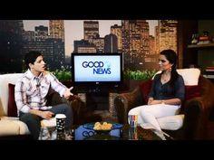 ▶ GoodNewsec - Vivir con un dólar diario - YouTube