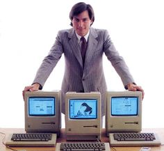 #apple , he came a long way!